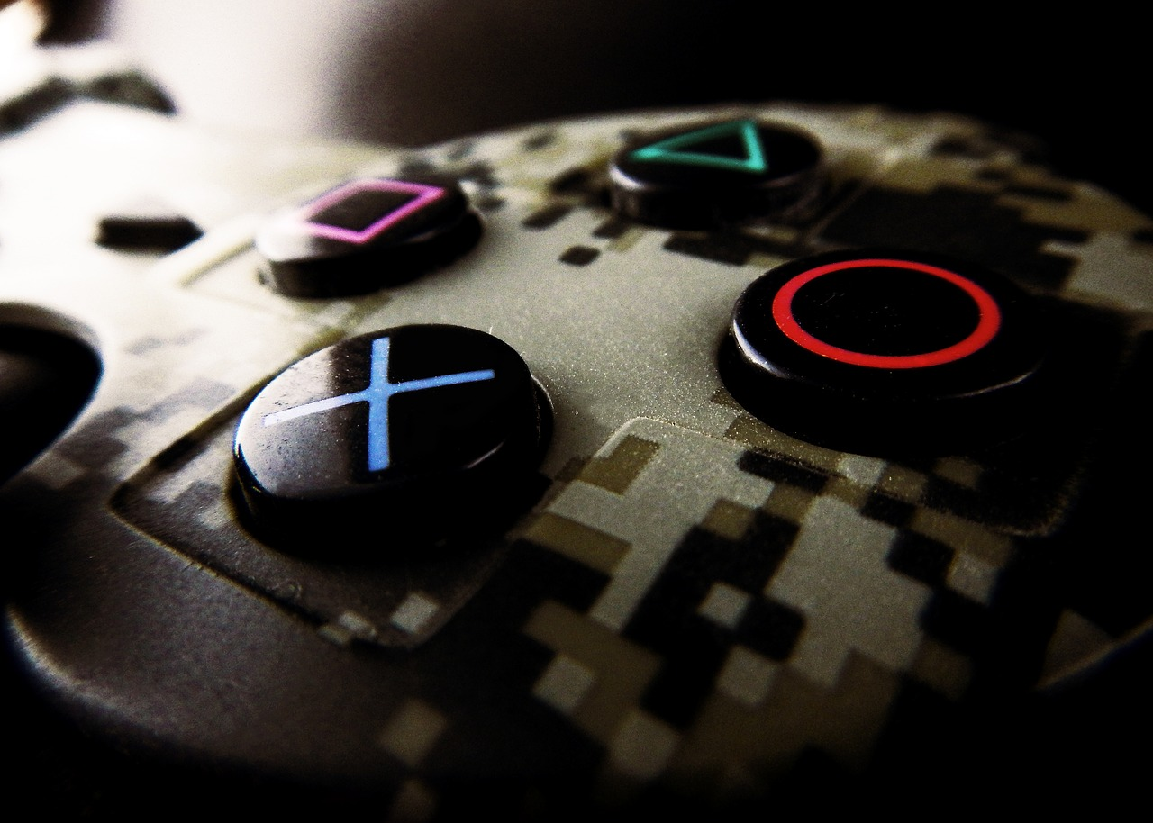 Les consoles de jeux prévues pour 2018