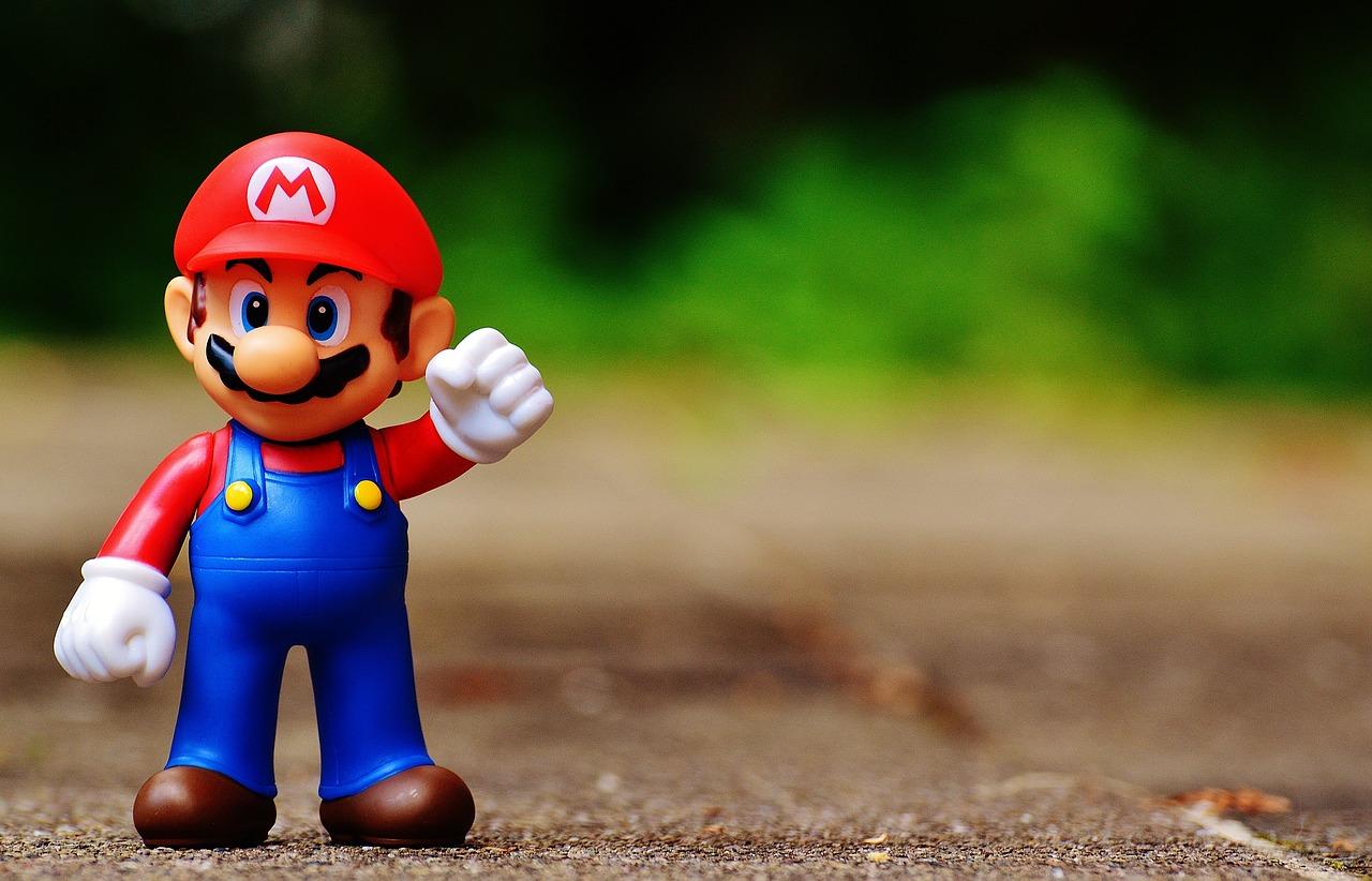 Les dernières nouveautés de Nintendo