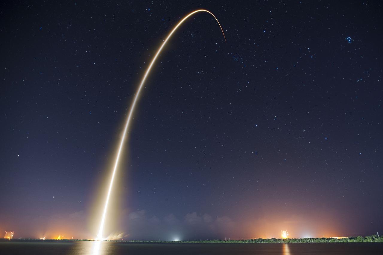 La BFM permettra d'aller partout sur Terre en moins de 30 minutes