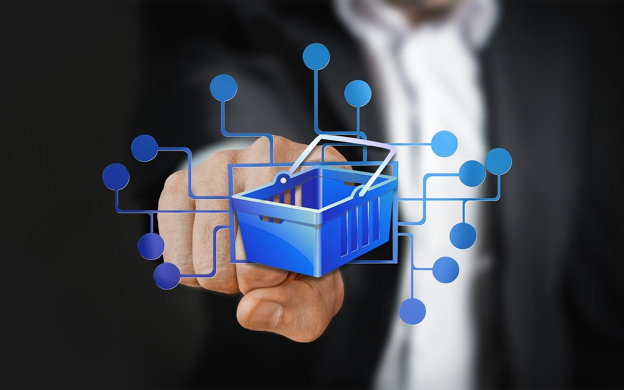 L'évolution du e-commerce en France