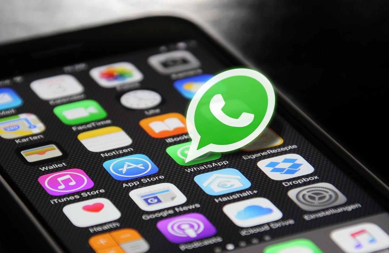 Pourquoi WhatsApp est-il gratuit ?