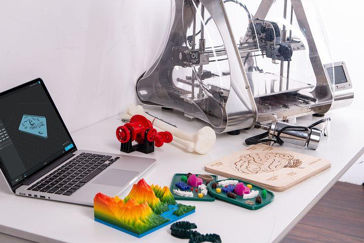 L'imprimante 3D et vous