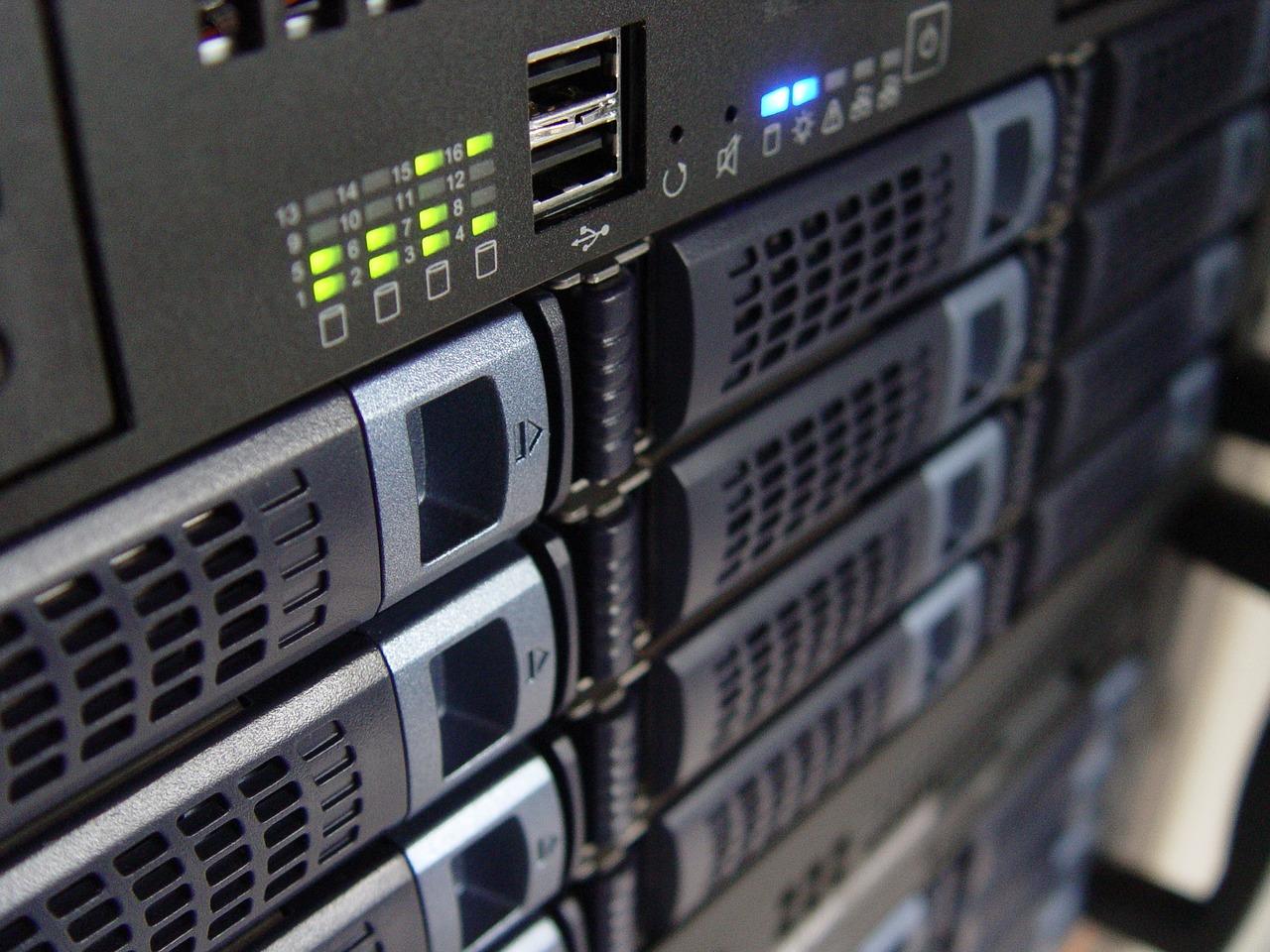 Comment sécuriser un serveur informatique ?
